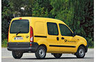 Renault Kangoo Deutsche Post
