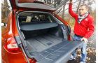 Renault Koleos dCi 175 4x4, Kofferraum