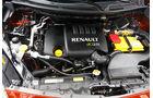 Renault Koleos dCi 175 4x4, Motor