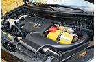 Renault Koleos dCi 175, Motor
