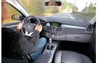 Renault Laguna 2.0 16 V 140, Cockpit