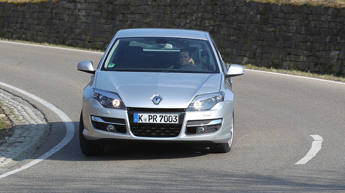 Renault Laguna 2.0 16 V 140