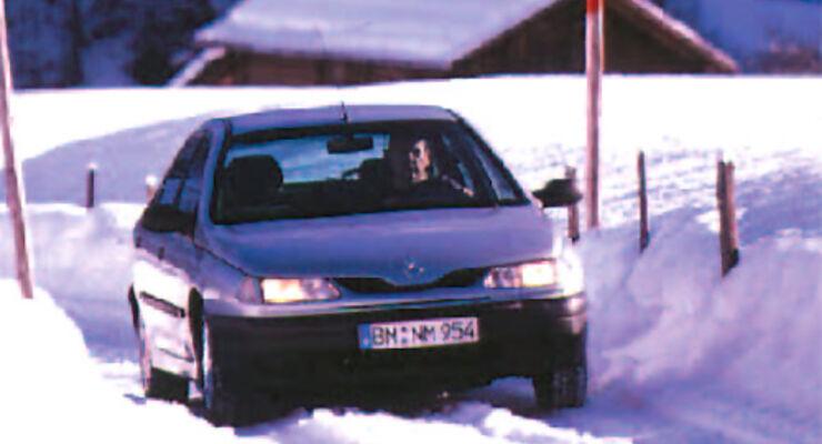 Renault Laguna 2.2d