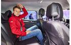 Renault Mégane - Fond - IAA 2015