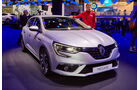Renault Mégane - IAA 2015