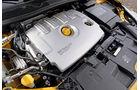 Renault Megane R.S. Trophy, Motor