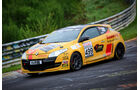 Renault Megane - Startnummer #499 - MSC Wahlscheid - VT2 - VLN 2019 - Langstreckenmeisterschaft - Nürburgring - Nordschleife