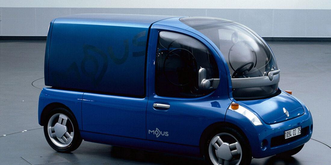 Renault Modus Concept