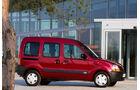 Renault Ökostudien, Renault Kangoo Elect'road