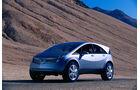 Renault Ökostudien, Renault Koleos Concept