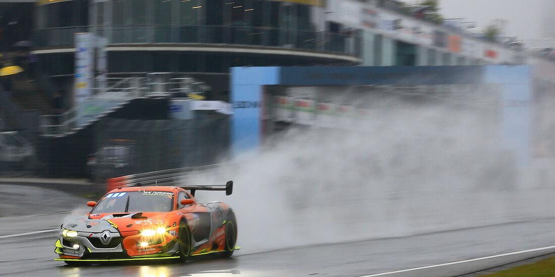 Renault R.S.01 - Startnummer #35 - 24h-Rennen Nürburgring 2018 - Nordschleife - 13.5.2018