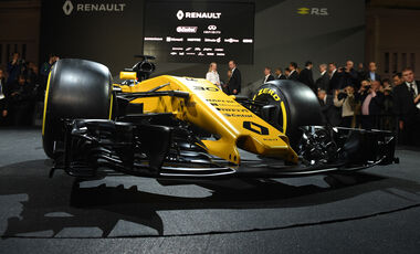 Renault R.S.17 für 2017