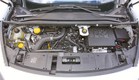 Renault Scénic TCe 130 Bose Edition, Motor