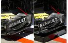 Renault - Technik - GP Spanien 2018