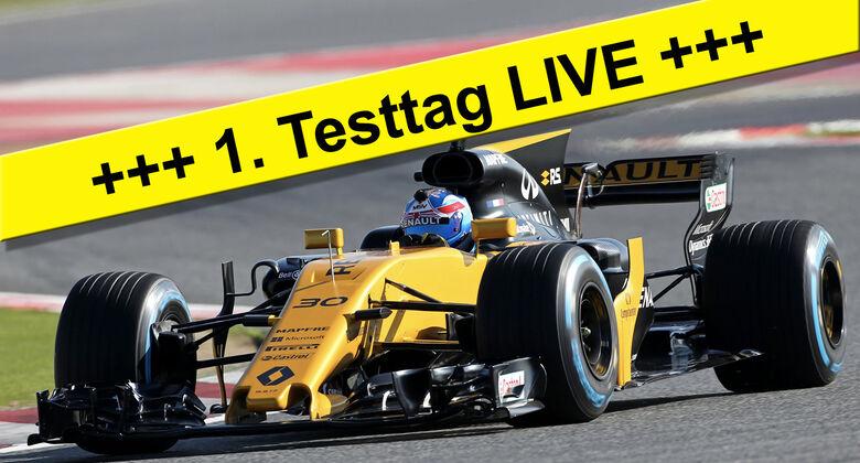 Renault - Ticker - Teaser - 2017