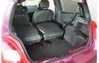 Renault Twingo 1.2, Kofferraum