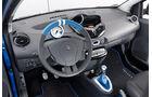 Renault Twingo 1.6 16V 130 Gordini R.S., Cockpit