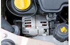 Renault Twingo, Lichtmaschine