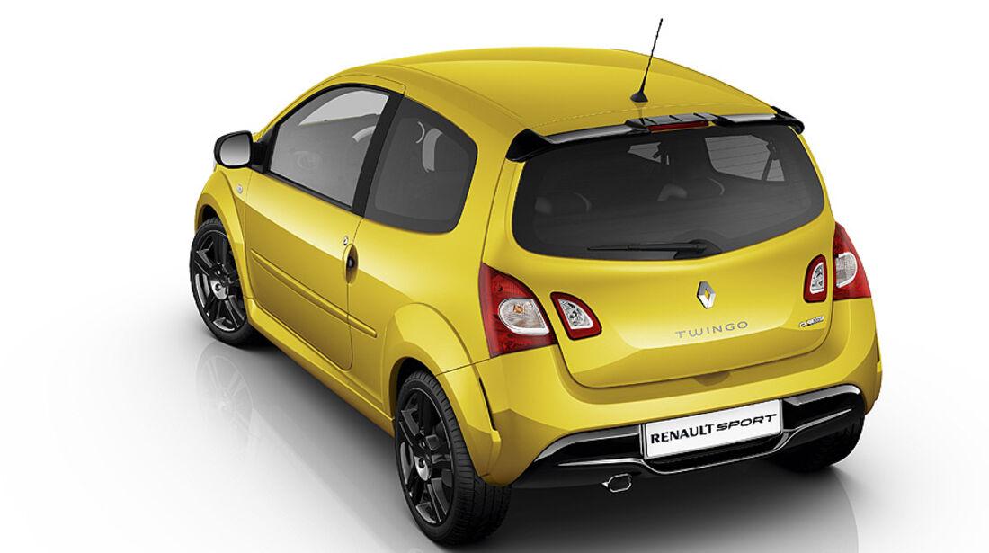 Renault Twingo R.S., ,