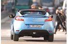 Renault Wind, Cabrio, Heck