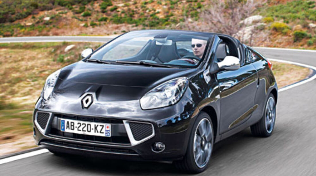 Renault Wind Tce 100