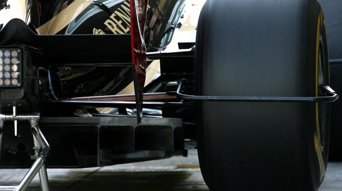 Renault - Young Driver Test - Abu Dhabi - 17.11.2011