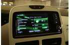 Renault Zoe, Bordcomputer, Infotainment