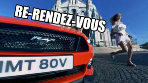 Rendez-Vous in Paris, Ford, Neuverfilmung