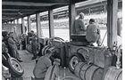 Rennreifen der 30er Jahre, Großer Preis, 1936, Boxem