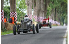 Rennwagen bei den Classic Days Schloss Dyck 2010