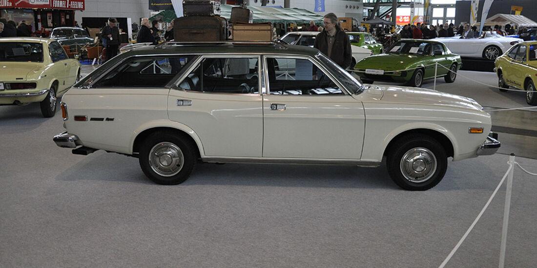 Retro Classics 2010 Mazda Sonderschau