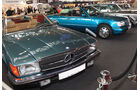 Retro Classics - Mercedes-Benz R107