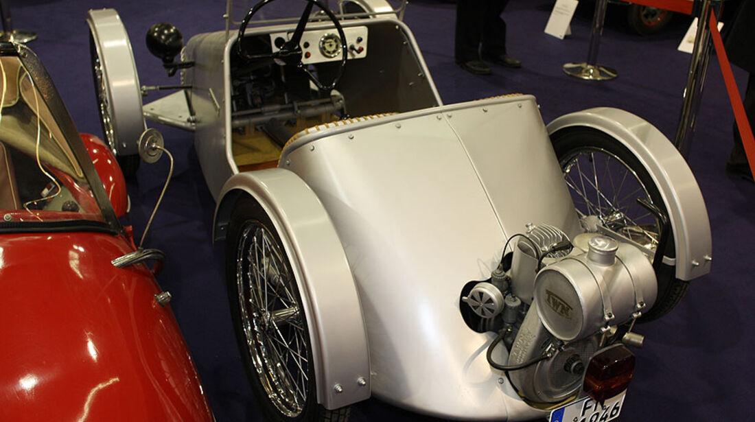 Retromobile