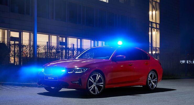 Rettmobil Fahrzeuge 2019