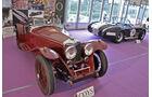 Riley Imp 9Hp, Auto der Coys-Auktion auf dem AvD Oldtimer Grand-Prix 2010
