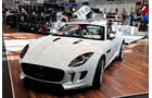Ritter Design, Jaguar F-Type Cabrio, Tuning World Bodensee 2014