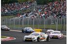 Robert Wickens - Mercedes - DTM - Ungarn 2016 - 2. Rennen