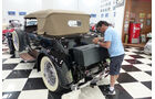 Rolls Royce 1926 - Nelson Piquet - Autosammlung