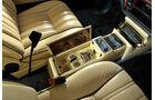 Rolls Royce Camargue, Mittelkonsole, Bedienelemente
