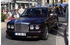 Rolls Royce - Car Spotting - Formel 1 - GP Monaco - 24. Mai 2013