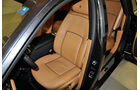 Rolls Royce Ghost, Innenraum, Fahrersitz