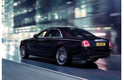 Rolls Royce Ghost V-Specification