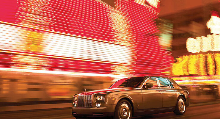 Rolls-Royce Phantom, 0209