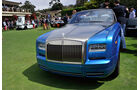 Rolls-Royce Phantom - Pebble Beach 2014 - Pebble Beach Concours d'Élegance - 08/2014