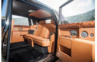 Rolls Royce Phantom Serie II, Langversion