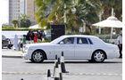 Rolls Royce - Scheichautos - Formel 1 - GP Abu Dhabi - 03. November 2013