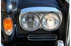 Rolls-Royce Silver Shadow, Frontscheinwerfer