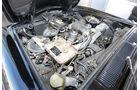 Rolls-Royce Silver Shadow, Motor