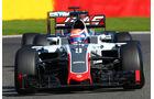 Romain Grosjean - Formel 1  - GP Belgien 2016
