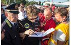 Romain Grosjean - GP Italien 2014 - Danis Bilderkiste